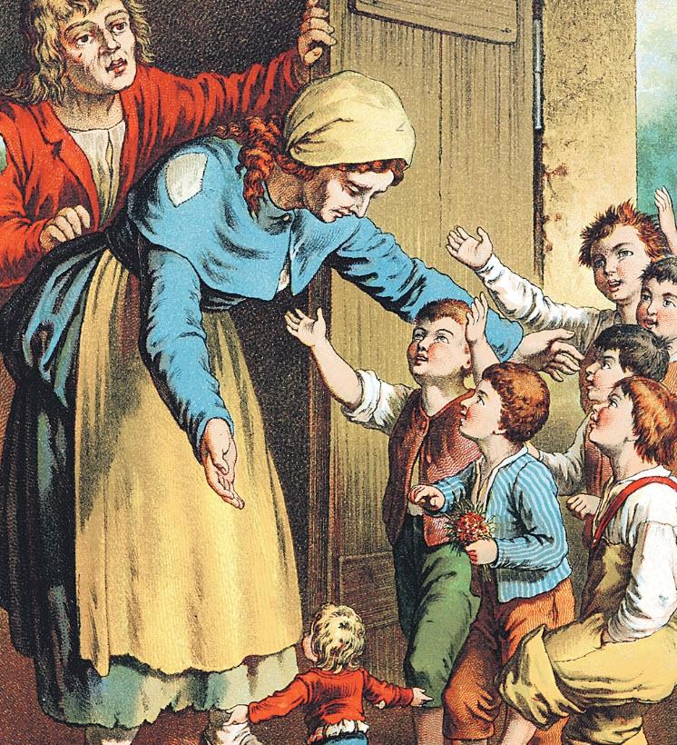 В каких сказках встречается: «Иван Царевич и Серый волк», «Молодильные яблоки», «Лихо одноглазое».