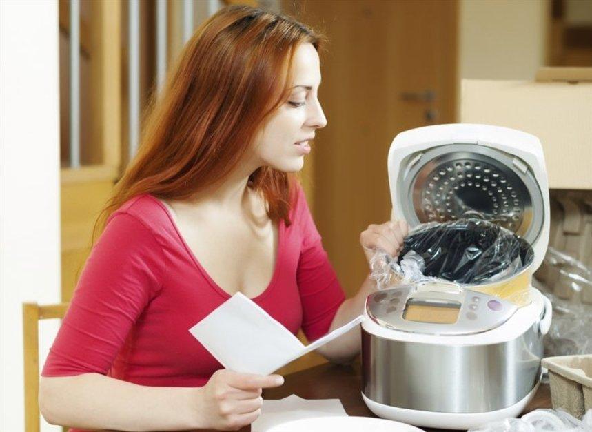 Потратьтесь на хорошие и удобные кухонные гаджеты