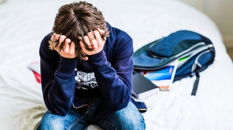 Формы агрессивного поведения подростков