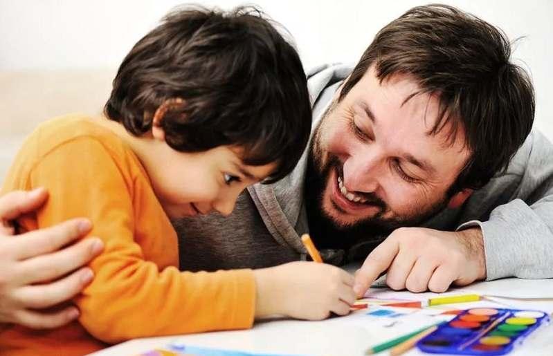 Помощь родителей в организации времени